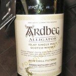 Ardbeg Alligator (Committe Reeserve)