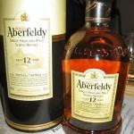Aberfeldy 12 (X2)