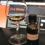 "Loch Lomond ""Inchmoan"" Peated 10yo 54,8% ""For the whisky fair 2005″"
