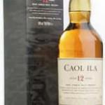 Caol Ila 12 (x2)