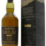 Caol Ila Destillers Edition 1997