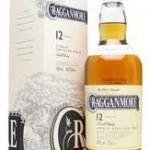 Cragganmore 12 (x3)