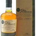 Glen Garioch Bourbon and Sherry Cask 12