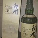 The Hakushu 12