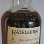 Hazelburn Sauternes Wood 8
