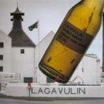 Lagavulin – limited edition, CS 52,5%