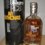 Port Charlotte – PC8 Ar Dùthchas, 60,5%