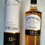 Bowmore Original 12