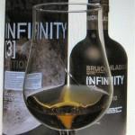 Bruichladdich Infinity edition 3.1
