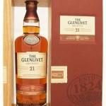 Glenlivet Archive 21