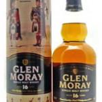Glen Moray 16 (x2)