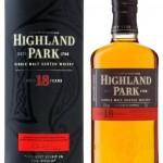 Highland Park 18