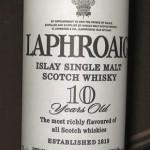 Laphroaig 10 (X2)