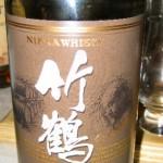 Nikka Taketsuru 12