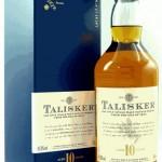 Talisker 10 (x2)