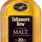 Tullamore Dew Single Malt 10