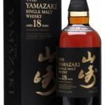 Yamazaki Single Malt 18 (x2)