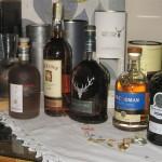 RESULTAT – Amnehärad´s Whisky Club – whiskyafton #10