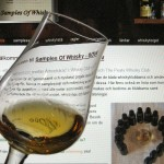 Glenmorangie Nectar d ´Or Sauternes Cask Matured (Samples Of Whisky #4)