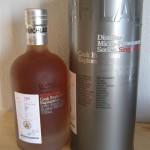 Bruichladdich Callejo Cask Finish (SWF-whisky) (x2)