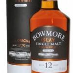 Bowmore Enigma 12
