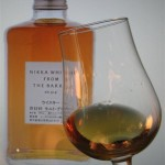 Nikka From The Barrel (51,4%) x2