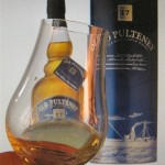 Old Pulteney 17 (46% OB, 2010)
