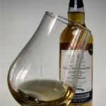 Springbank 1992 Peat-Smoked (46%, Berry Bros & Rudd 2011, cask #61)