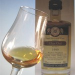 Glen Ord 1999/2011 (54,4%) Bourbon Hogshead (Malts Of Scotland)