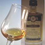 Glen Ord 1999/2011 (54,4%) Bourbon Hogshead (Malts Of Scotland)