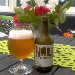 Brutal Brewing Hale to Nothing 4,5% (nr 1485)