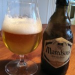Maredsous 6 Blonde (nr 1511)