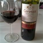 Torres Coronas Tempranillo, 13,5% (nr 6996) 69 kr