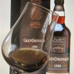 Glendronach 21 PX Sherry Puncheon 53,3% 1989/2011 (#3314, 491 bts)