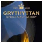 Vinnare i Grytthyttan Whisky-tävlingen Vision 2015!