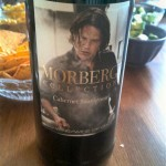 Morberg Collection Cabernet Sauvignon (nr 6804) 99 kr