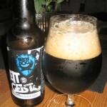 Brewdog Zeitgeist Black Lager 4,9% (nr 1578)