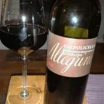 Allegrini Valpolicella Superiore 13,5% (nr 6010) 2010