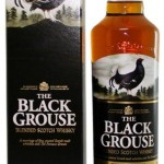 The Black Grouse 40% blended whisky (nr 10447)