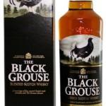 The Black Grouse 40% blended whisky (nr 10447)