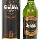 AWC – sample nr 19 (blindprov) Glenfiddich Special Reserve 12