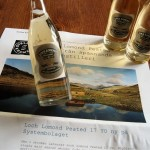 Loch Lomond Peated 17