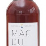 Macduff First Fill Sherry Butt, 59,8% 2000 (nr 85177) Svenska Eldvatten
