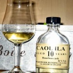 Caol Ila 10 46% The Maltman (Meadowside Blending)