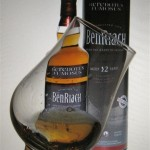 BenRiach 12 Heredotus Fumosis (46%, Peated PX Finish)