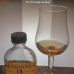 Benrinnes 18 43% (The Maltman)