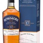 Bowmore 17