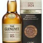 Glenlivet Master Destillers Reserve 40%
