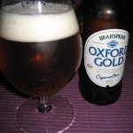 Brakspear Oxford Gold 4,6% (nr 1533)