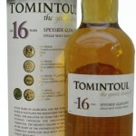Tomintoul 16 40%